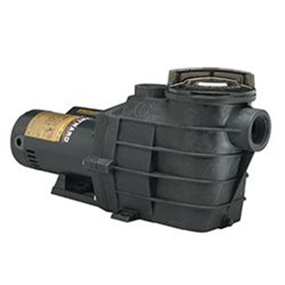 Picture of SUPER II PUMP FULL RATED 1 HP SP3010EEAZ