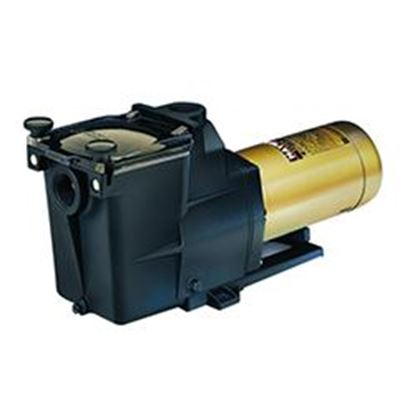 Picture of Super Pump 1 Hp - 2 Speed Sp2607x102s