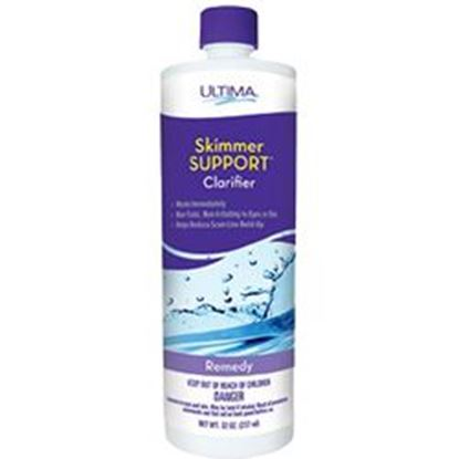 Picture of Ultima SKIMMERsupport, 1 QT., 12/CS UL26299A