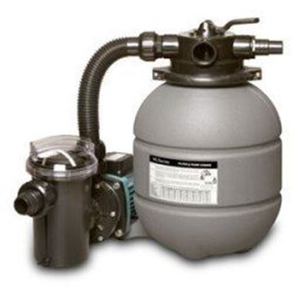 Picture of Vl Series Abg Filter System W/Pump Vl40t32