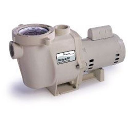 Picture of Whisperflo Wfe-8 2 Hp Pump PF011515