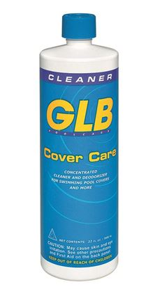 Picture of Cover Care Qt. Bottle - 12/Cs Gl71004