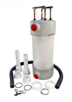 Picture of Heat Exchanger / Condenser Hpx24023619