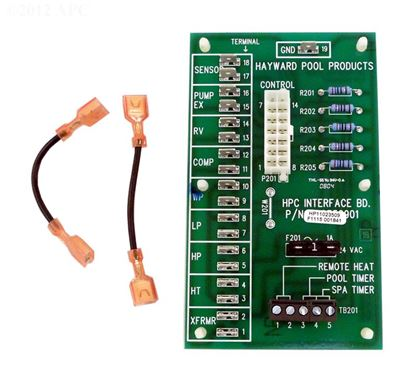 Picture of Interface Board Hpx11023509