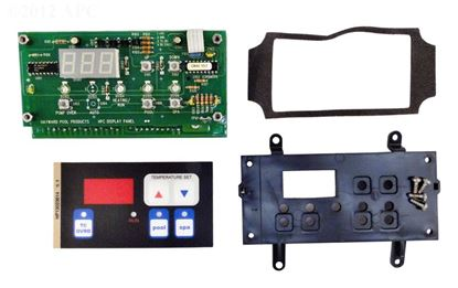 Picture of Kit-Control Brd Hpc4 Hpx26023632