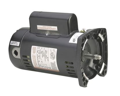 Picture of Motor Ee Full Rate 56y Sq Fl-1-1/2 Hp Sq1152
