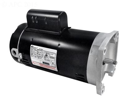 Picture of Motor Ee Full Rate 56y Sq.Fl 3hp Sq1302v1