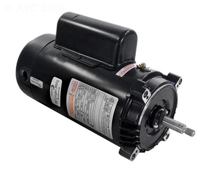 Picture of MOTOR EE UP-RATED 56J - 1 HP UCT1102