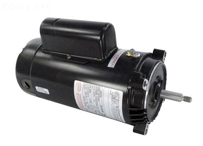 Picture of Motor Ee Up-Rated 56j - 1-1/2 Hp Uct1152