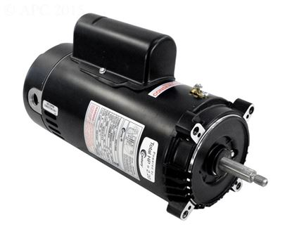 Picture of MOTOR EE UP-RATED 56J - 2 HP UST1202