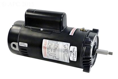 Picture of MOTOR UPR 56J - 2-1/2 HP UST1252