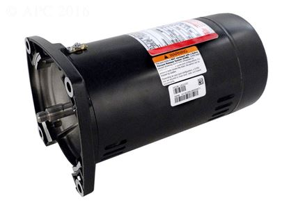 Picture of Motor Upr 56y Sq Fl - 1/2 Hp Usq1052