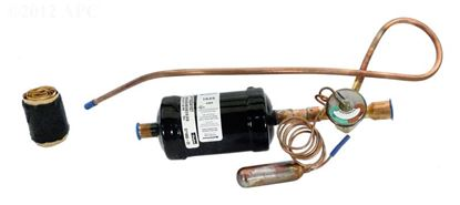 Picture of Expansion Valve Assembly Hpx15023600