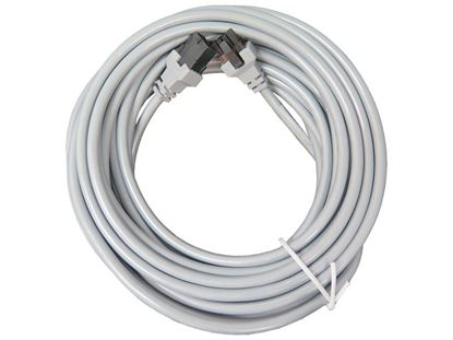 Picture of 11588 Topside Cord: 7' Extension Cable 8-Pin Molex Connector-11588