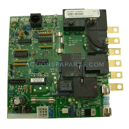 Picture of 50833 Circuit Board Balboa Emerald Ds2