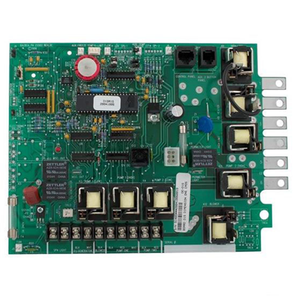 Picture of 51485 Circuit Board Balboa D1 D1sr1 Serial Deluxe