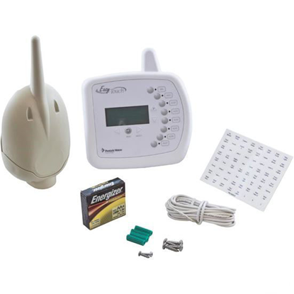 Picture of Control Panel Kit, Pentair Easytouch, 8 Circuit, Wireless 520547