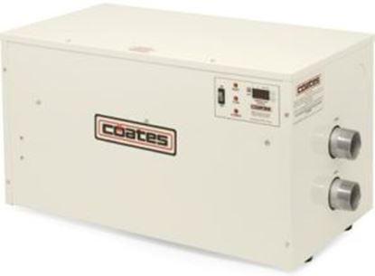 Picture of Coates Heater-240v57kw1 Phase 12457phs