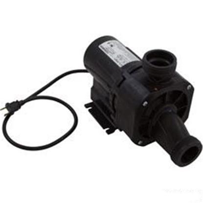 "Picture of Pump, Bath, Bwg Gemini Plus Ii Vs, 0.75hp, 115v, 1-1/2"", Oem 0035f88c"