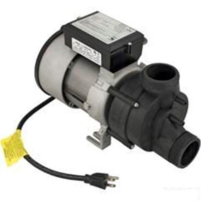 Picture of Pump, Bath, Bwg Vico Wow, 1.5hp, 115v, W/Air Switch & Cord, Oem 1074002