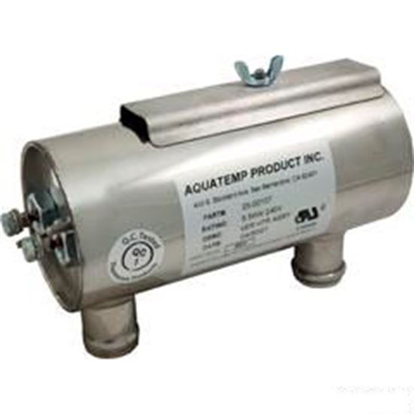 "Picture of 26-00107 Htr Lowflow Discovery Repl 6-5/8""x 3"" 230v 5.5kw W/O Box Gen"