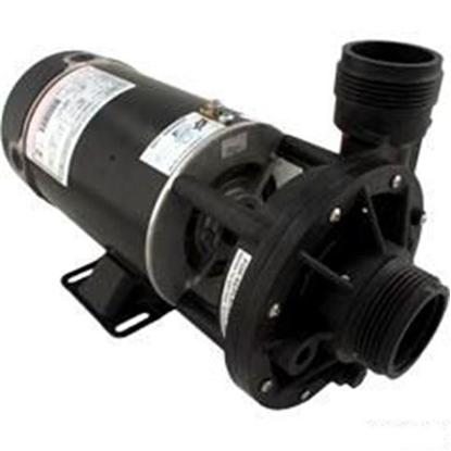 "Picture of Pump Aqua Flo Fmhp 0.75hp 115v 1-Spd 48fr 1-1/2"" Kit 34-402-2001"