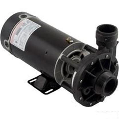 "Picture of Pump Aqua Flo Fmhp 0.5hp 115v 2-Spd 48fr 1-1/2"" Kit 34-402-2018"