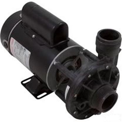"Picture of Pump Aqua Flo Fmhp 1.0hp 115v 2-Spd 48fr 1-1/2"" Kit 34-402-2022"