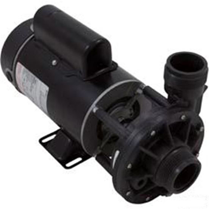 "Picture of Pump Aqua Flo Fmhp 1.5hp 115v 2-Spd 48fr 1-1/2"" Kit 34-402-2024"