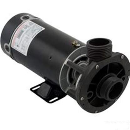 "Picture of Pump Aqua Flo Fmcp 0.5hp 115v 2-Spd 48fr 1-1/2"" Kit 34-402-2088"