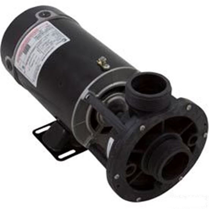 "Picture of Pump Aqua Flo Fmcp 0.75hp 115v 2-Spd 48fr 1-1/2"" Kit 34-402-2090"
