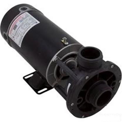 "Picture of Pump Aqua Flo Fmcp 2.0hp 230v 2-Spd 48fr 1-1/2"" Kit 34-402-2100"