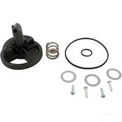 Picture of 39-2520-02-Rkit Diverter Repair Kit Jacuzzi Dv4 Valve