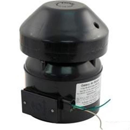 Picture of Blower Air Supply Galaxy Supreme 1.0hp 115v 6.8a Hardwire 6510101