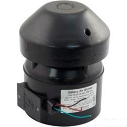 Picture of Blower Air Supply Galaxy Supreme 1.0hp 230v 4.0a Hardwire 6510201