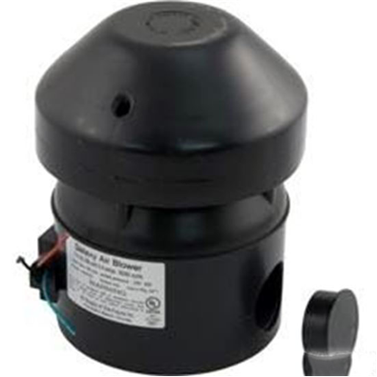 Picture of Blower Air Supply Galaxy Supreme 2.0hp 230v 5.6a Hardwire 6520201