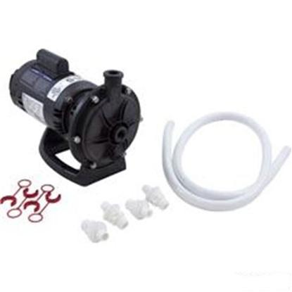 Picture of Pump, Booster, Zodiac Polaris, 0.75hp, 115/230v, Oem Pb4-60