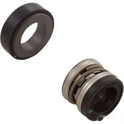 "Picture of Shaft Seal, , 5/8"" Shaft, Silicon Carbide PS-200 PS-1901"