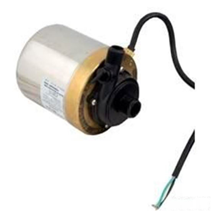 """Picture of Pump, Circ, Calvert S580t, 115v, 3/4"""" X 1/2"""", 50ft Cord, Oem 517007"""