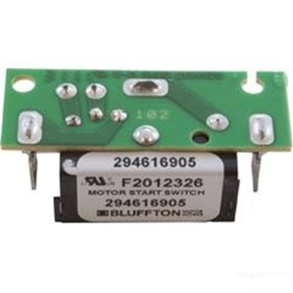 Picture of Sfk-48 Ss Switch Franklin 2-Spd 1.0hp Uniseal 0.75hp Sq Fl