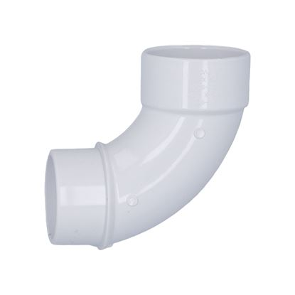 Picture of 90 Elbow  Sweep  Waterway   411-9120