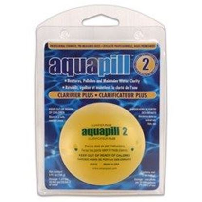 Picture of AQUAPILL 2 CLARITY SOLD AS EACH AP02